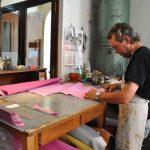 Menorca. La historia de un taller de sandalias