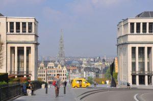 Bruselas by WOMANWORD