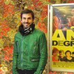 Any de Gràcia: Entrevistas