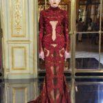 Rami Al Ali, tejidos en oro y seda oriental