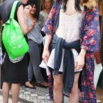 Street Style de París: Los looks y la actitud