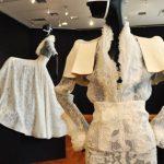 Clarisse Hieraix y los maniquíes de la modernidad
