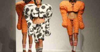 Paris Fashion Week by WOMANWORD