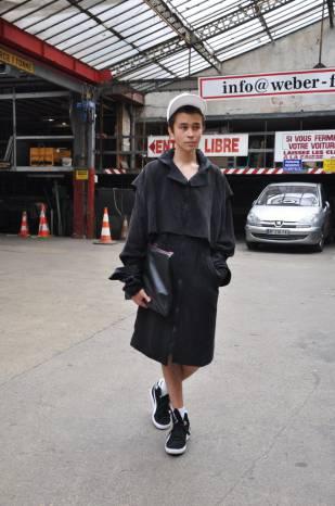 Fotografía de/por Rocío Pastor Eugenio. WOMANWORD