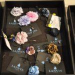 Bienvenido al Showroom de Lanvin
