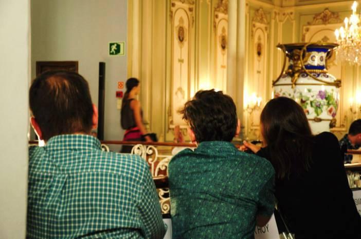 Fotografía por /de Rocío Pastor Eugenio. WOMANWORD.