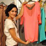 Kina Fernández: 90's easy elegant americano
