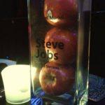 Agonía y éxtasis de Steve Jobs