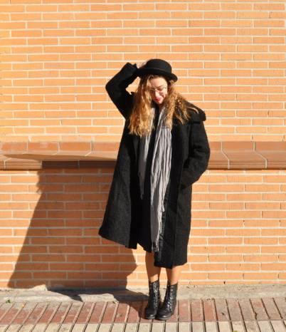 Fotografía de/ por Rocío Pastor Eugenio. WOMANWORD.