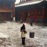 Street Style en China