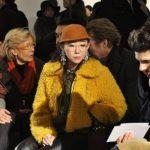 Street Style à l'hiver du Paris