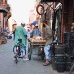Marrakech: La ciudad del caos