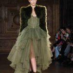 AW 13/14 Serkan Cura Couture Paris: Constellation
