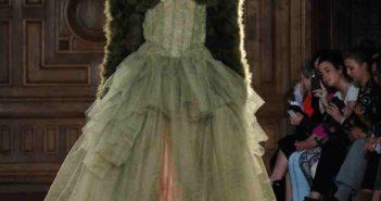 Serkan Cura Couture Paris Constellation by WOMANWORD. Paris