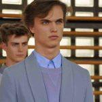 Melinda Gloss: Men & Style