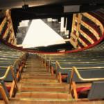Visita las entrañas del Teatro Real