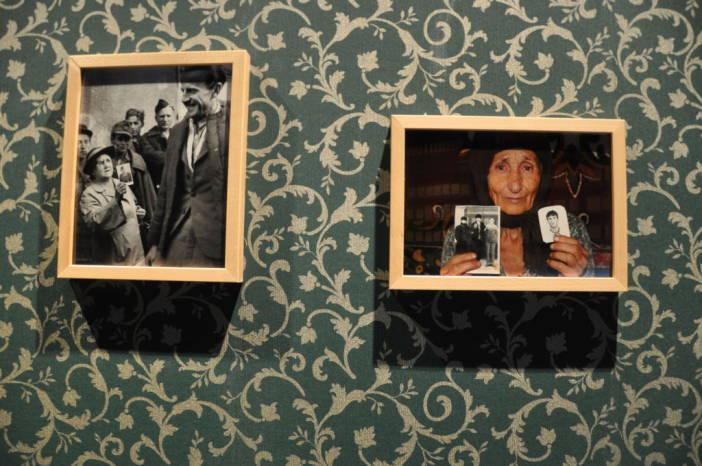 Fotografía por Rocío Pastor Eugenio. WOMANWORD.