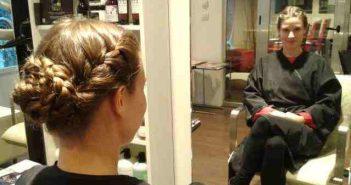 WOMANWORD peluquería