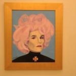 Big, la nueva exposición de la Fresh Gallery