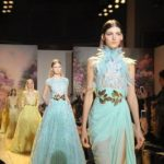 Zuhair Murad: Jardin d'Eden