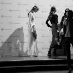 WOMANWORD en el backstage de la MBFWMadrid