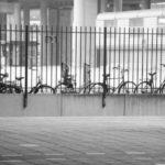 Amsterdam: Road & Faces