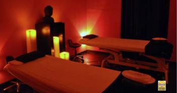masaje by WOMANWORD