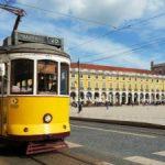 Viajar a Portugal: Primera parada Lisboa