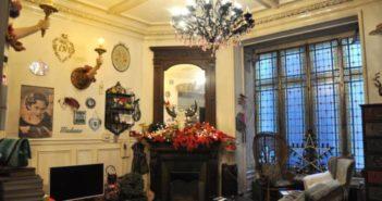La casa de Marjorie by WOMANWORD