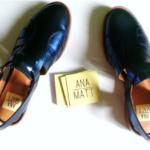 Ana Matt: Zapatos Made in Spain