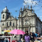 Porto (1): Sun