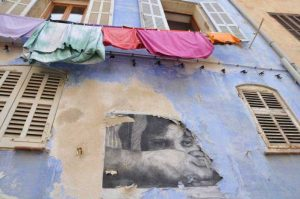 Street Art en Marseille by WOMANWORD