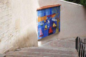 Street Art en Marseille by WOMANWORD
