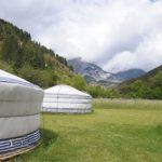 Prads: Un Campamento Mongol en el corazón de la Provenza