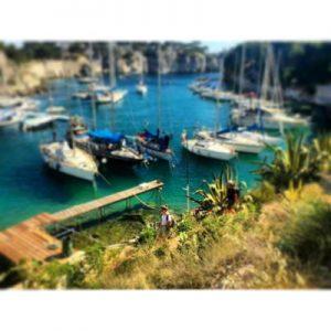 WOMANWORD Trekking en Marsella