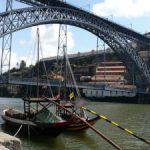 ¿Qué ver en Porto? Oporto una ciudad con sol