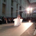 Vestidos de Novia en la Pasarela Costura España