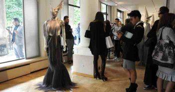 Charlie Le Mindu: Furry Cabaret by WOMANWORD