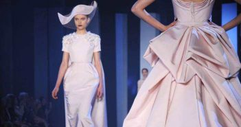 Ralph and Russo by WOMANWORD. Paris