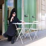 Diane Pernet: Who knows?