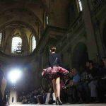 Julien Fournié: Show must go on