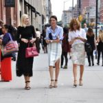 Street Style en la New York Fashion Week SS2015