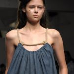 A Détacher: Chilhood, boredom and fantasy in NYFW