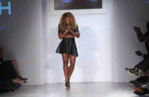Serena Williams by WOMANWORD