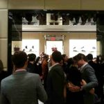 Opening Party in Madison Avenue by Tod's