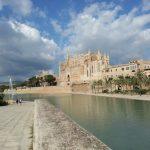 Un paseo por Palma: Mallorca
