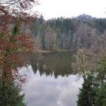 Trakoscan y el equinocio de invierno