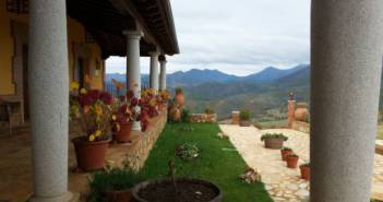 Extremadura by WOMANWORD