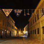 Varazdin: La ciudad medieval