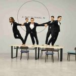 LCM: Paul Smith: Acrobacia